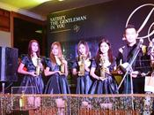 Grand Royal Launches It's Newest Member, Double Gold Whisky