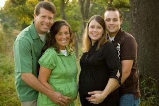 Curious Saga Josh Duggar, Anti-Gay