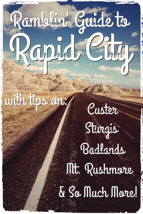 Guide to Rapid City SD