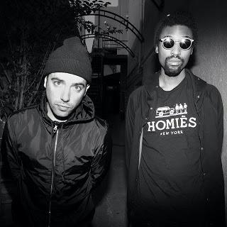 The Knocks Bootleg Future Islands