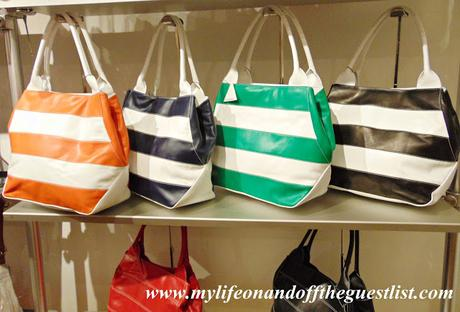Make a Statement this Spring/Summer with Sorial Handbags