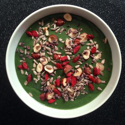 Top 10 Smoothie Bowl Toppings