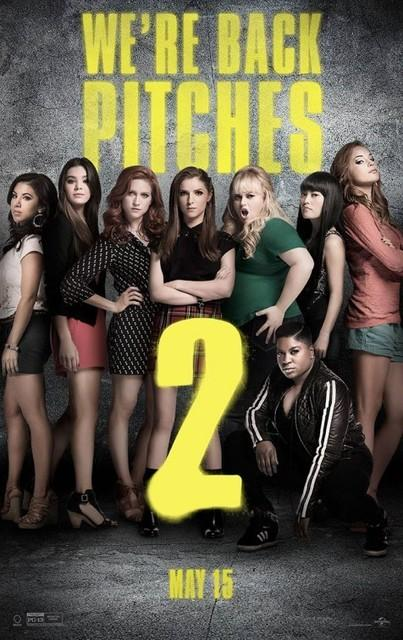 Pitch Perfect 2 (2015) Review