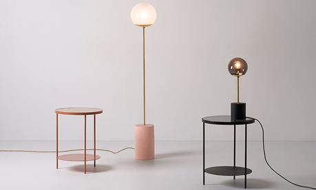 Line furniture collection from Douglas and Bec