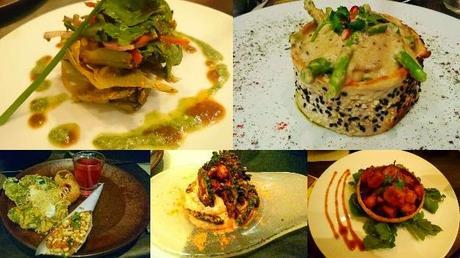 Kangan the westin pune nouvelle cuisine paperblog for Nouvelle cuisine