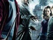 Harry Potter Half-Blood Prince (2009)