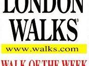 Walk Week: Hidden #London