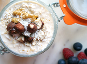 Delicious: Honey Overnight Oats