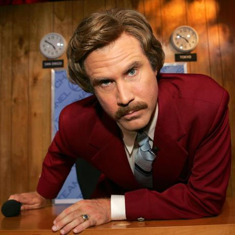 Finding Your Inner Ron Burgundy, a.k.a. Optimizing Testosterone