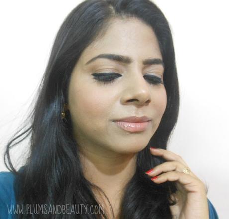 Deepika Padukone Piku Inspired Makeup Look