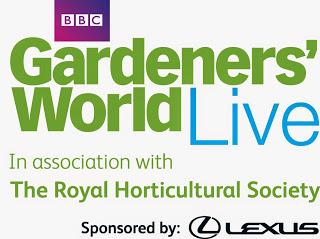 Win Tickets for Gardeners World Live
