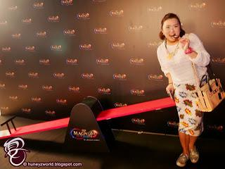 Indulge and Have Fun In The Inaugural Magnum Infinity Playground
