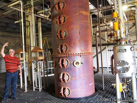 Wild Turkey Distillery - 7