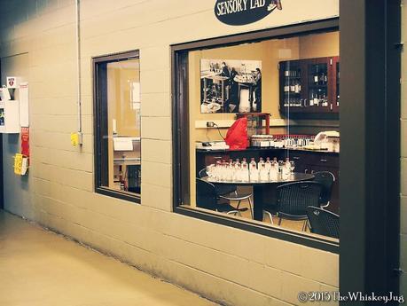 Wild Turkey Distillery - 9