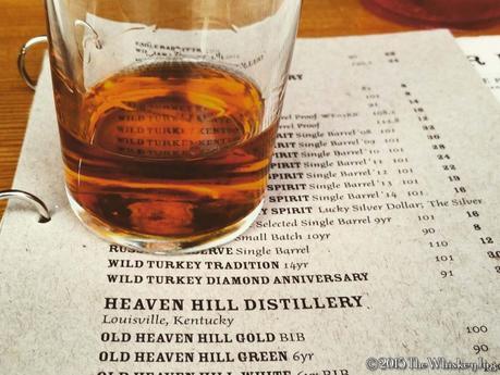 Wild Turkey Distillery - 1