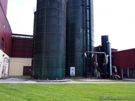 Wild Turkey Distillery - 5