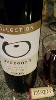 #WineStudio's Prelude to Turkey With VinoRai - Part II