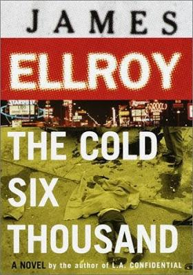 James Ellroy: The Hollywood Interview