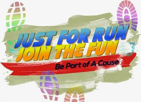 Press Release Just For Run Join The Fun