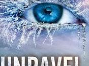 Review Unravel (Shatter Tahereh Mafi