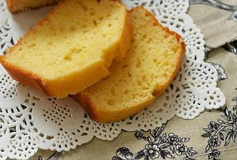 French Yogurt Cake Recipe Bon Appetit
