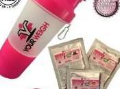 Best Whey Protein Powder Starter Pack Women Weight Loss! Slender Rich Your Weigh!