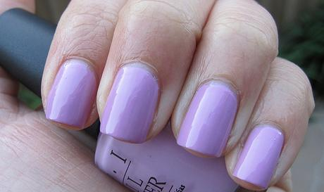 Show Some Lavender Love in Your Next Mani or Pedi