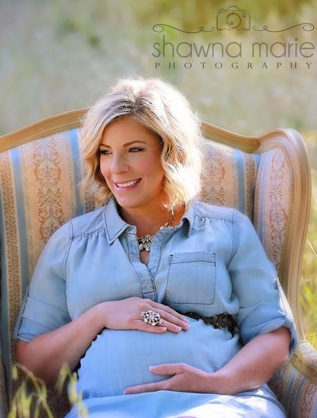 Maternity Photo Session with Shawna Marie Photography