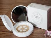 Etude House Cushion Pearl Aura SPF30/PA++