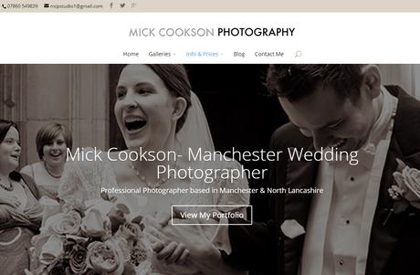 Wedding Photography SEO