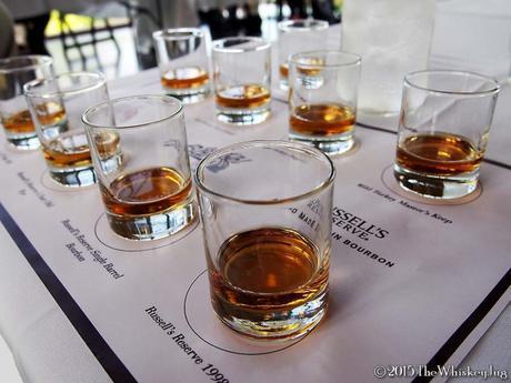 Wild Turkey Distillery - 13