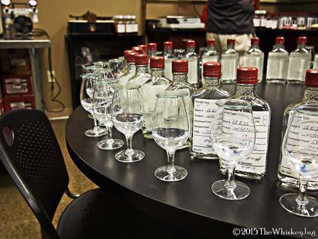 Wild Turkey Distillery - 11