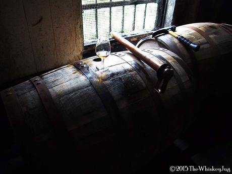 Wild Turkey Distillery - 16