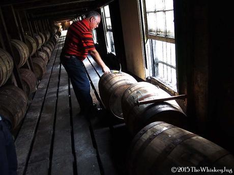 Wild Turkey Distillery - 17