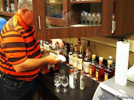 Wild Turkey Distillery - 10