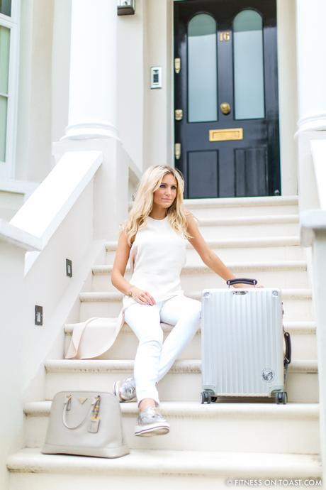 Fitness On Toast Faya Blog Girl Healthy Travel London Rimowa France Riviera Trip Luxury Traveller Prada Zara Hennes Packing How To Healthy-8