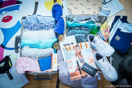 Fitness On Toast Faya Blog Girl Healthy Travel London Rimowa France Riviera Trip Luxury Traveller Prada Zara Hennes Packing How To Healthy-12