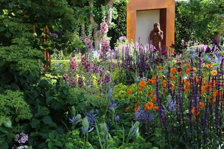 Chelsea Flower Show 2015 A Crowded Affair Paperblog