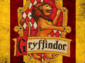 Harry Potter Home Inspiration Gryffindor