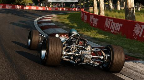 Xbox One DirectX 12 update to give around 7% performance boost for Project Cars