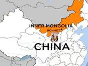 Mongolian Barbequed: Four Days Three Nights Mongolia with Chinese Tour Group