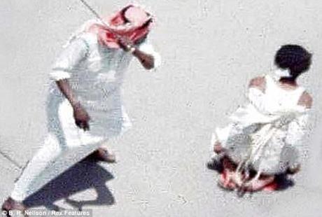 islam executiion
