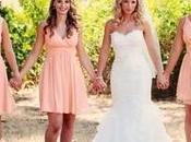 Wedding Planning; Bridesmaid Dresses!