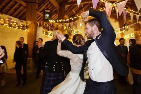 East Riddelsden Hall Wedding Photographer