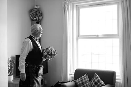 Relaxed informal Fun Wedding Photography