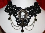Jewelry Madame Nadine Designer