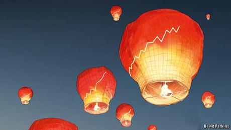 Monday Market Manipulation – Another 500Bn Yuan From China Does the Trick