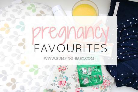 Pregnancy favourites, pregnancy essenitals