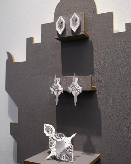 Duncan of Jordanstone College of Art and DEsign, DJCAD, degree show, #djcaddegreeshow, #djcaddegreeshow15, Degree Show 2015, Jewellery, jewelry and metal design, Kaela Hogg