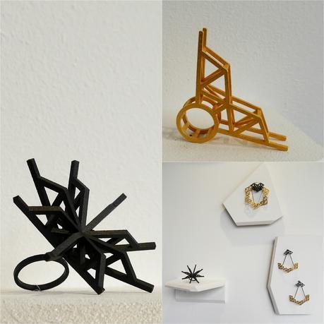 Duncan of Jordanstone College of Art and DEsign, DJCAD, degree show, #djcaddegreeshow, #djcaddegreeshow15, Degree Show 2015, Jewellery, jewelry and metal design, Lesley Conlan